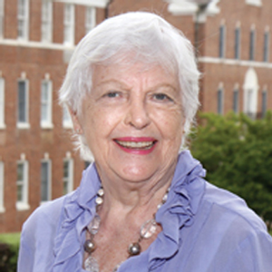 Charlotte Battle Everbach Class of 1952