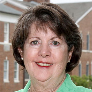Mary Catherine Collins O'Kelley Class of 1972