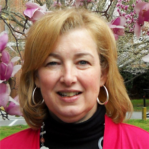 Anne Scarborough Hughes, Class of 1978
