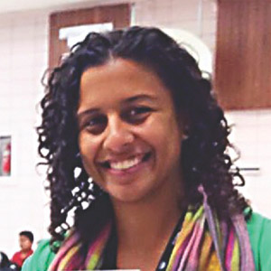 Ashley Hare, Class of 2007