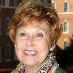 Clarice Pittman Elder, Class of 1958