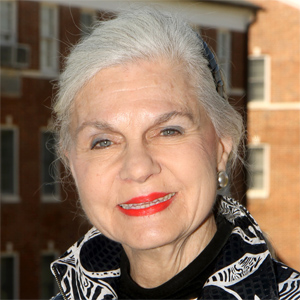 Lucia Hutchinson Peel Powe, Class of 1953