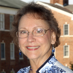 Tommie Sue Montgomery, PhD, Class of 1963
