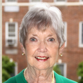 Betsy Palmer Smith, Class of 1960