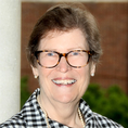Carol J. Thurman, Class of 1965