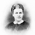 Laura Askew Haygood Class of 1864