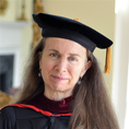 Pulitzer Prize winning columnist Mary Schmich delivers commencement address