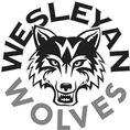 Wesleyan Athletics Unveils New Wolves Mascot