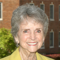 Kathryn Parsons Willis, Class of 1953