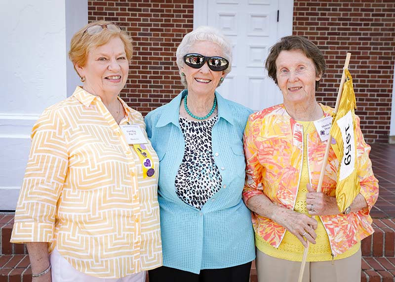 class notes alumnae home