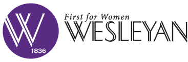 Wesleyan College Logo