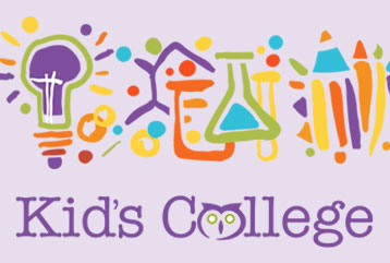Kid's College logo